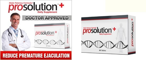Over the counter supplements for premature ejaculation