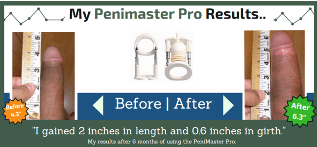 penimaster pro results real photo